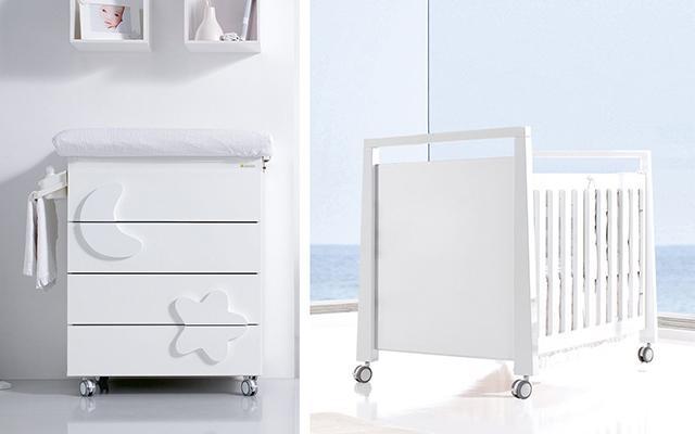Primer catálogo de mobiliario infantil Alondra