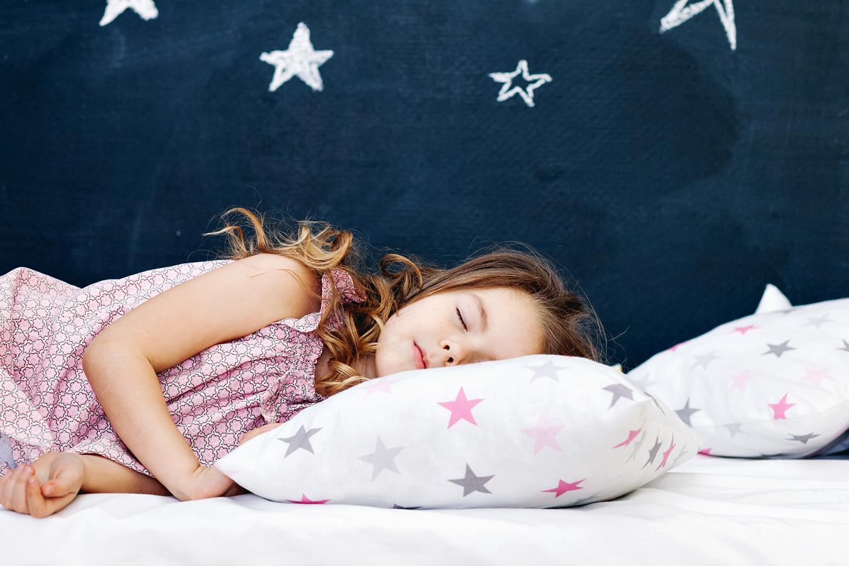 Recomendaciones de descanso para el bebé